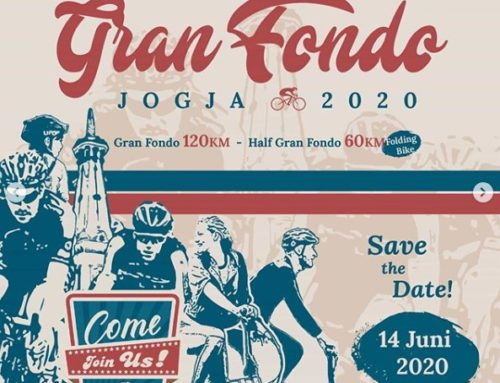 Gran Fondo Jogja 2020 Coming Up!