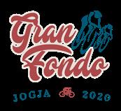 Gran Fondo Jogja 2020 Logo