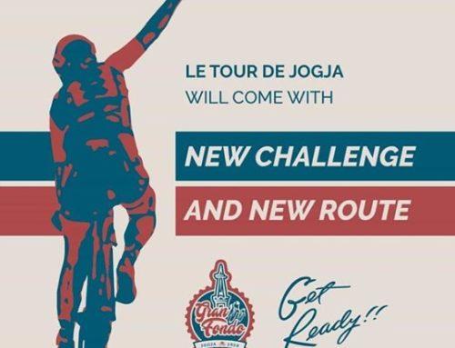 Nantikan Event Sepeda Terbesar di Jogja!